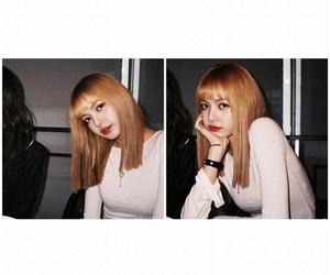 blackpink and lisa image