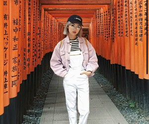 clothes, girl, and iamkareno image