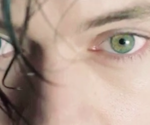 eyes, syles, and harry image