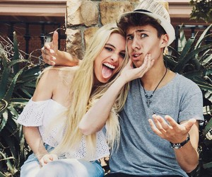 friendship, love, and lele pons image