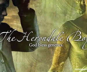 angel, jace herondale, and will herondale image