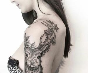 tattoo girl image