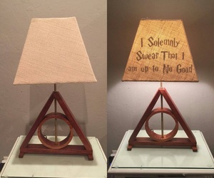 amazing, harry potter, and light image