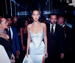 beauty, cannes, and dress image