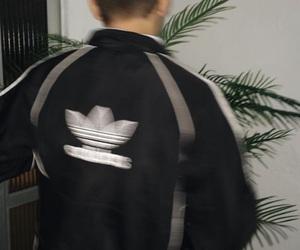 adidas, boy, and grunge image