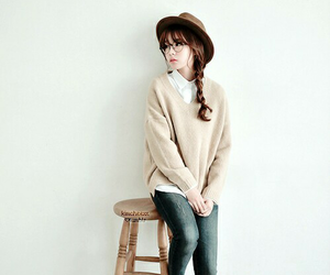 casual, mystyle, and clothes image