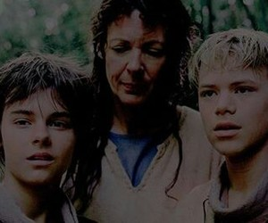 jacob, lost, and tv show image
