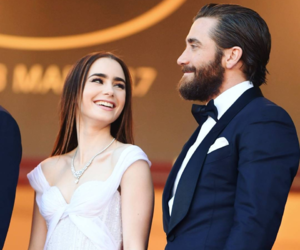 actors, event, and cannes film festival image