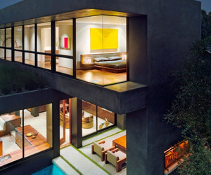 house, design, and architecture image