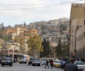 Amman, وسط البلد, and downtown image