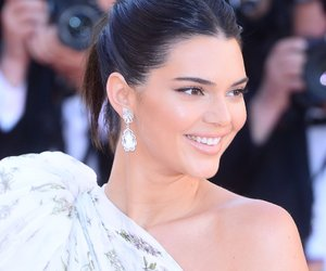 cannes, style, and kendall jenner style image
