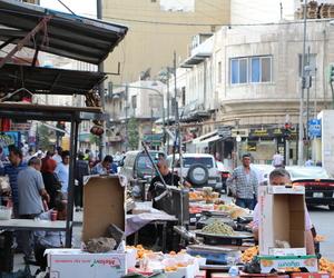 Amman, arab, and arabic image