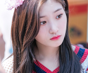 beauty, DIA, and kpop image
