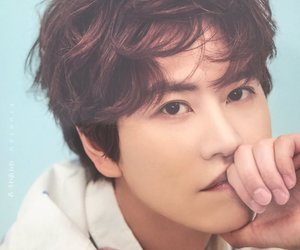 kyuhyun, super junior, and SJ image