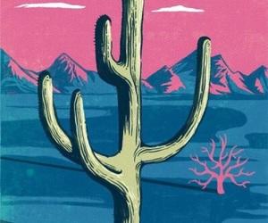 wallpaper, lockscreen, and cactus image