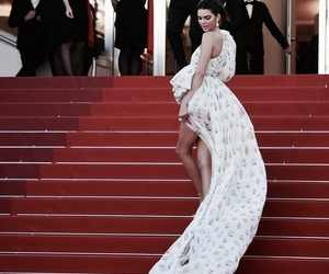 kendall jenner and red carpet image
