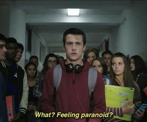 13 reasons why, netflix, and clay jensen image