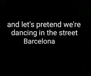 Barcelona, ed, and sheerios image