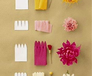 diy, do it yourself, and flower image