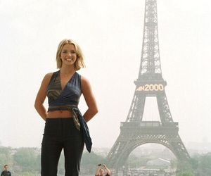 britney spears and paris image