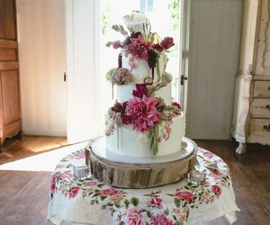 cake, cake art, and goals image