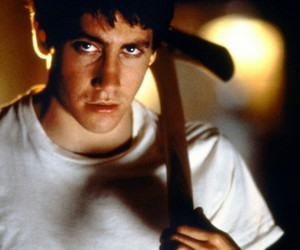 donnie darko and jake gyllenhaal image