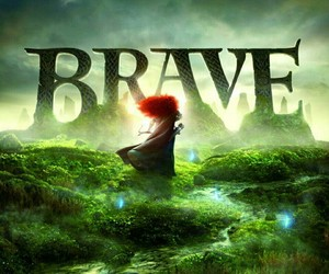 brave and movie image