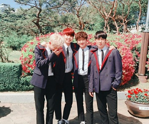 ulzzang, fnc, and neoz school image