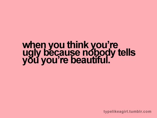 Girl Hah Quote Sad Text Inspiring Picture On Favimcom