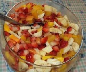 amo, saudável, and frutas image