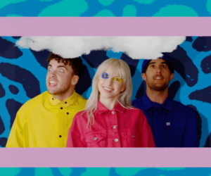 hayley williams, hard times, and paramore image