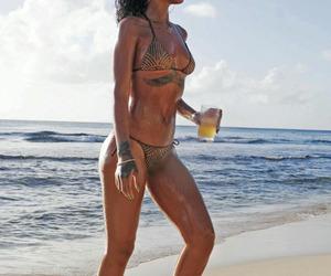 booty, rihanna, and summer image
