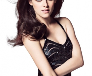 famous, kristen, and glam image