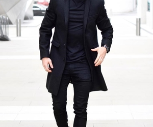 men's fashion, mensstyle, and men's style image