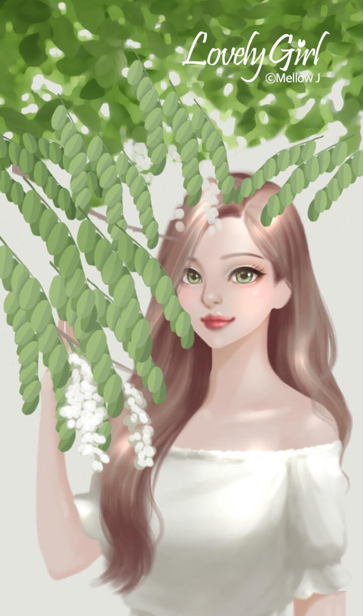 Art Art Girl Background Beautiful Beautiful Girl Beauty Cartoon Colorful Design Drawing Enakei Fashion Fashionable Girl Illustration Illustration Girl Kawaii Korean Pink Pretty Princess Roses Wallpaper Wallpapers We Heart It Woma