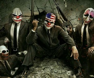 wallpaper and payday image