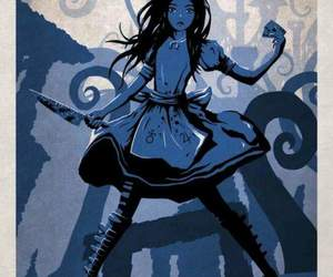 wallpaper and alice madness returns image