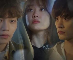 kdrama, song ji eun, and sung hoon image