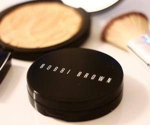 bobbi brown, girly, and makeup image