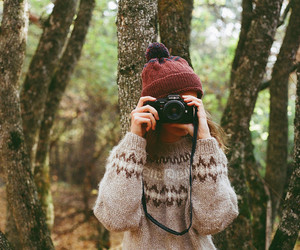 photography and trees image