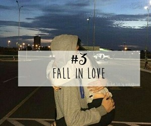 couple, fall in love, and tumblr image