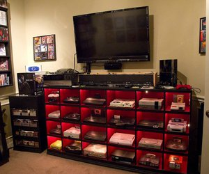 gaming systems image