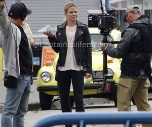 Jennifer Morrison, once upon a time, and ️ouat image