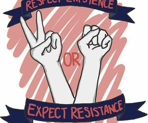 Existence and resistance image