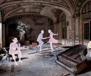 amazing, art, and dance image