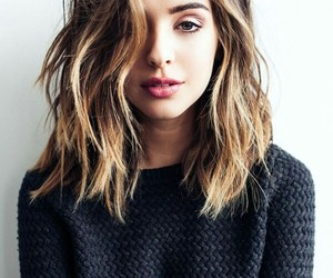 hair and hairstyle fashion image
