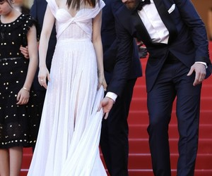 lily collins, jake gyllenhaal, and beauty image