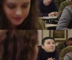 arabic, funny, and 13 reasons why image
