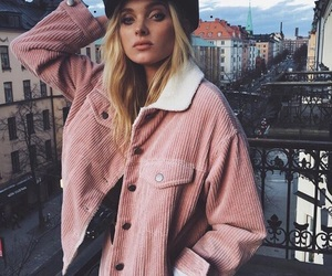 fashion, model, and elsa hosk image