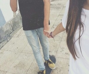 couple, dz, and ♥ image